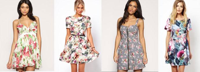 2f02a9522257a5 De leukste jurkjes voor lente en zomer 2015